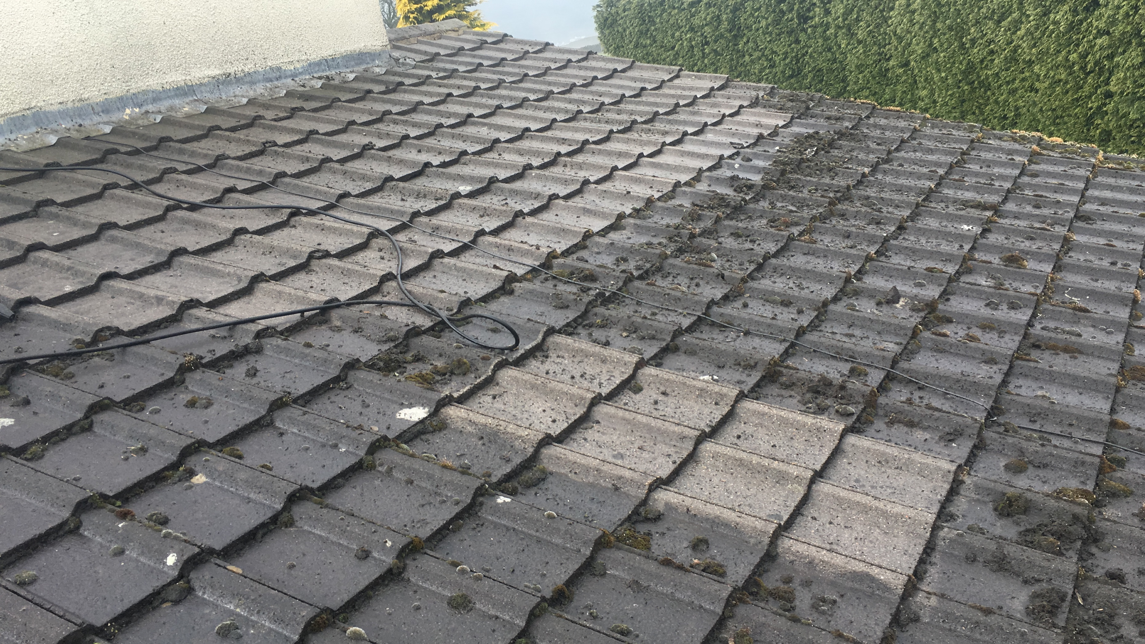 Can You Pressure Wash A Roof Puregem Exterior Surface