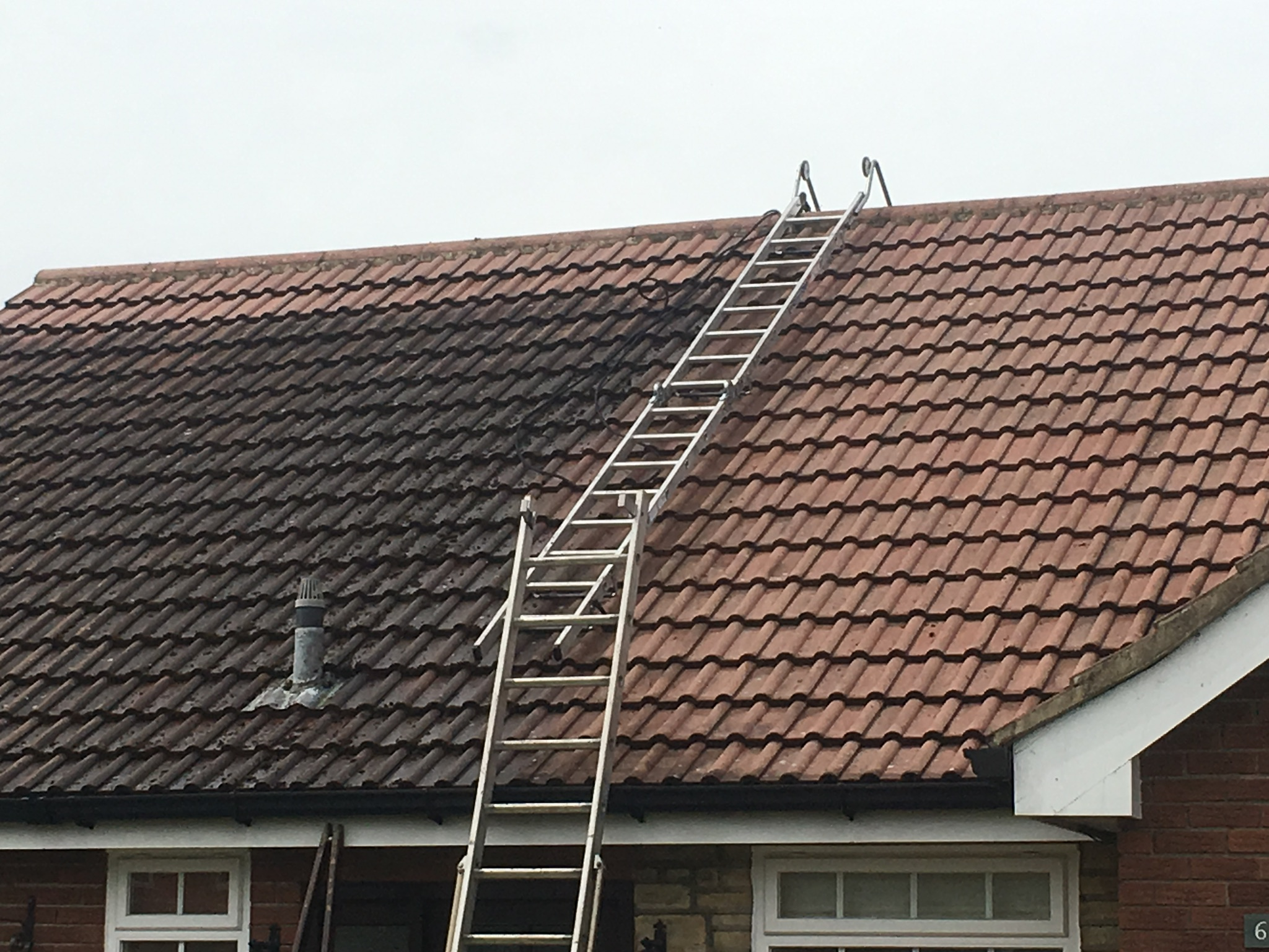 Revive Your Roof With Roof Clean Ilkley Puregem